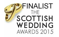 Scottish Wedding Awards 2015 Finalists