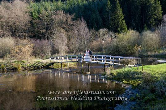Sheryl and Stuart - Downfield Studio Photography | Award