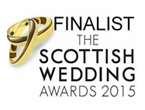 Scottish Wedding Photographer Finalists